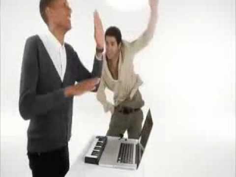 Stromae et Jamel Debbouze  Alors on danse GAG the best