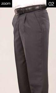 41000 Pantalone Tom  Lana 100%