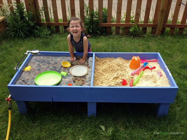 17 best ideas about toddler water table on pinterest water tables baby activity table and. Black Bedroom Furniture Sets. Home Design Ideas