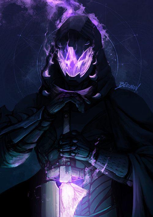 Rated R for RANDOM-berunov Void Knight