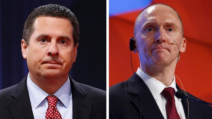 The FBI may have violated criminal statutes, as well as its own strict internal procedures, by using unverified information during the 2016 election to obtain a surveillance warrant on onetime Trump campaign aide Carter Page, the chairman of the House Intelligence Committee charged Thursday in a letter obtained by Fox News.