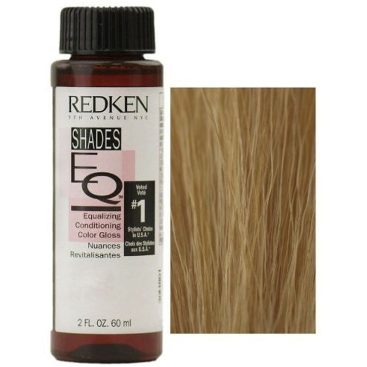 Redken Shades EQ Equalizing Conditioning Color Gloss - 07GB - Butterscotch -- Find out more about the great product at the image link. (This is an affiliate link and I receive a commission for the sales)