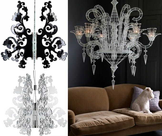 25+ Best Ideas About Modern Gothic On Pinterest | Gothic Home