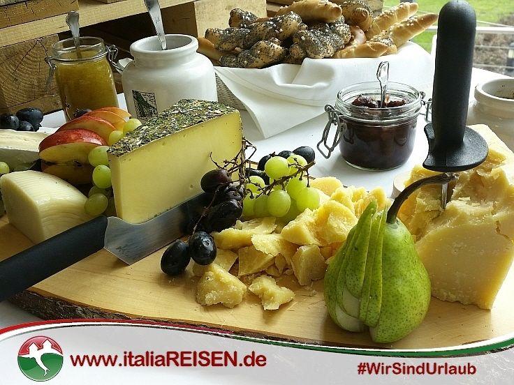 Käse, Parmesan, Grana Padano, Gorgonzola, Mozzarella, Pecorino, Italien, lecker Essen, Genuss, italian food, mediterranean food, Italy, #WirSindUrlaub