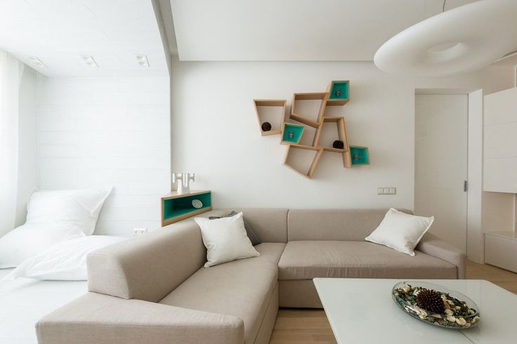 Дизайн зала в квартире (71 фото): как совместить презентабельность и функциональность http://happymodern.ru/dizajn-zala-v-kvartire-71-foto-kak-sovmestit-prezentabelnost-i-funkcionalnost/ Небольшой зал с зоной спальни