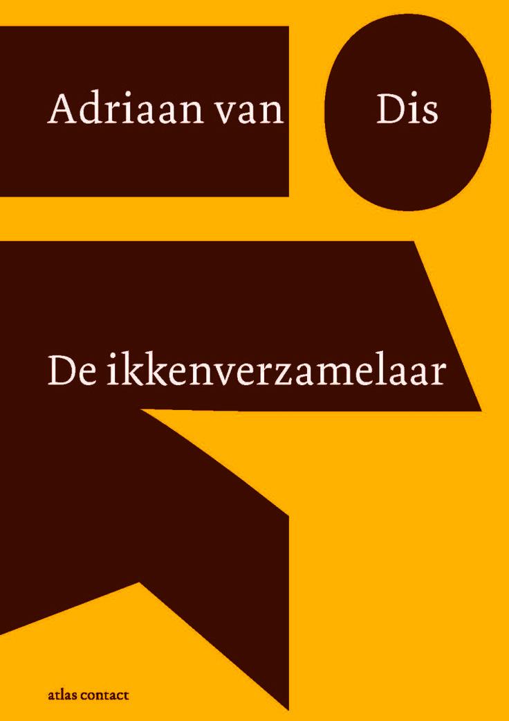 Gevonden via Boogsy: #ebook De ikkenverzamelaar van Adriaan van Dis (vanaf € 6,99; ISBN 9789025449285). In het Buitengebied is een roman over alleen wonen. Een schrijver heeft zich gevestigd in een afgelegen vallei - ver van de stad en zijn vrienden. De stilte is tastbaar. In de lente hoort hij de vliesjes van de haagbeuk knappen, maar het sterkst klinkt een tergende binnenstem die de man confronteert met zijn angsten en obsessies. Van Dis toont in deze roman-in-verhalen hoe... [lees verder]