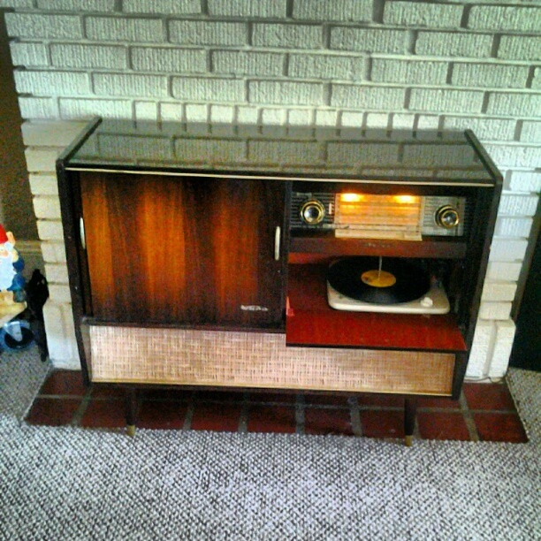 Vintage Record Player Cabinet >> Vintage late 50's Atomic Age German-made Kuba stereo console/bar. | Liquor and Lushes ...