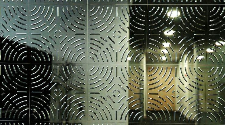 3d Fassaden  Wandpaneele Ripp  hydroforming zum Stecken #Design #architecture #Art #fotoshoot #VIP #sexy #cool #fashion #trend  #beautiful #love #follow rendering #fotografia #follow4follow #women #fitfam #girls