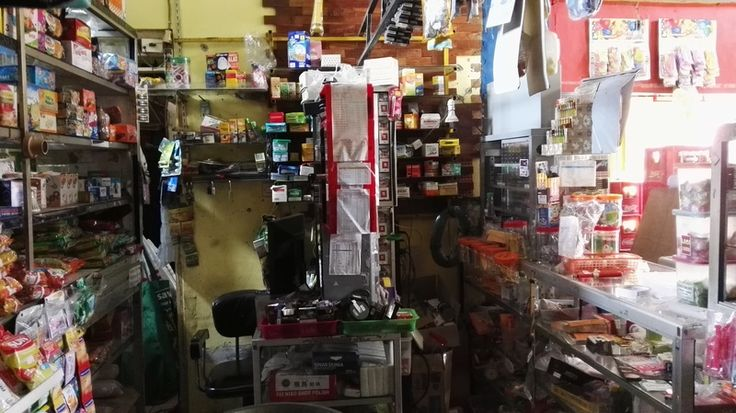 Hyper-Local Marketplace for Neighborhood Stores