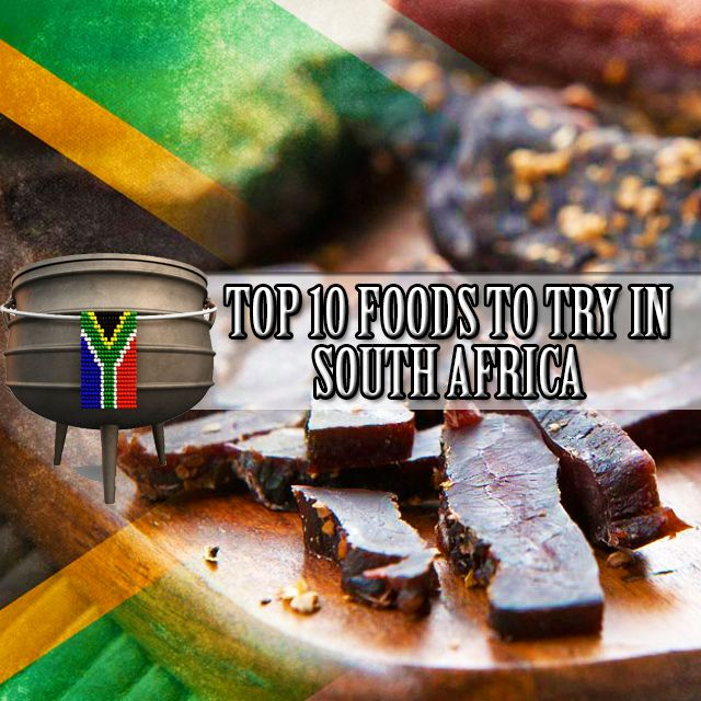 #Top10 foods to try in #SouthAfrica READ HERE! Thx @bbcgoodfood #ProudlySouthAfrican #Foodie #FoodPorn #MeetSouthAfrica