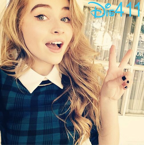 Photos: Sabrina Carpenter Enjoyed Time With R5, Lucy Hale