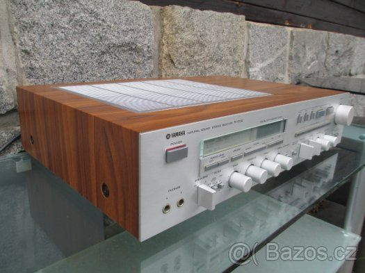 Yamaha R1000 - 1