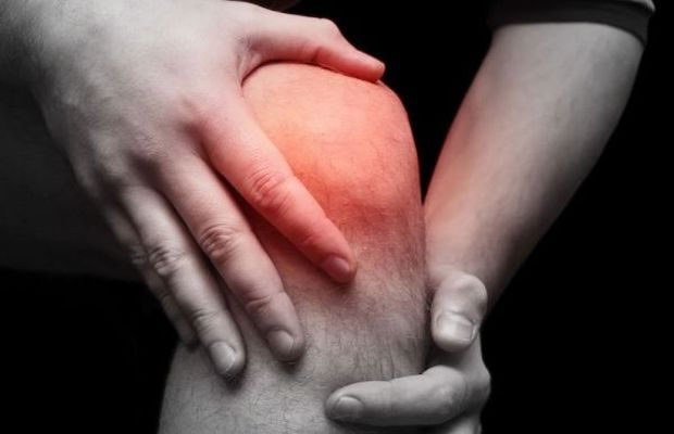 Boľavé kĺby
