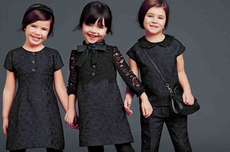 Vivi&Oli A/W 14 choice - Dolce&Gabbana   Vivi & Oli-Baby Fashion Life
