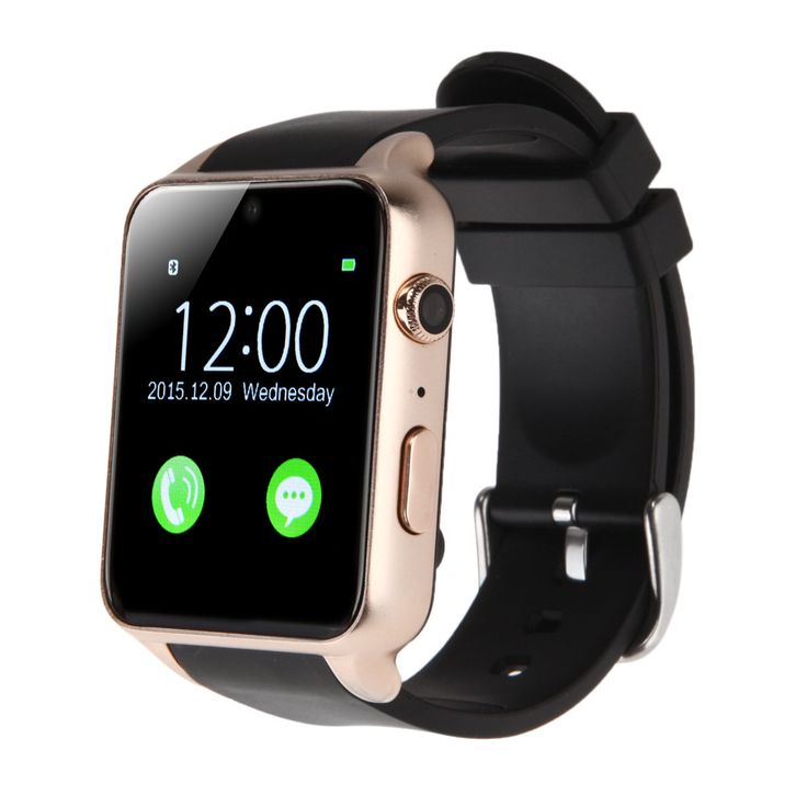 Smart Watch Bluetooth Smart Watch GT88 Smartwatch Für Apple iPhone/5/5 S S4/Anmerkung 3 HTC Android Phone Smartphones //Price: $US $53.99 & FREE Shipping //     #smartwatches