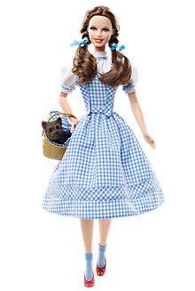 <em>The Wizard of Oz</em>™ Dorothy Doll