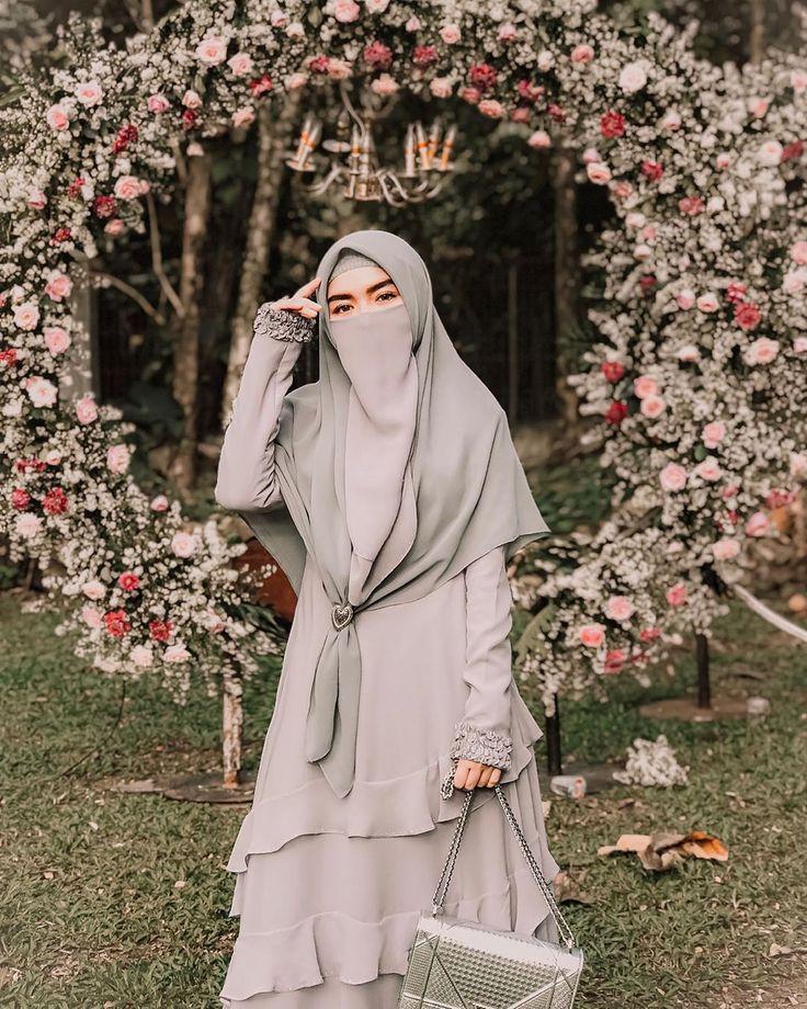 Pusing banyak yg ngundang walimahan. Muslim fashion