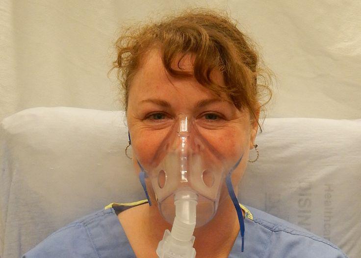 ¿A emergencias por culpa del asma? El culpable podría ser tu barrio | N+1: artículos científicos, noticias de ciencia, cosmos, gadgets, tecnología