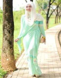 Busana Muslim Dian Pelangi Terbaru 2018 Baju Muslimah Pinterest