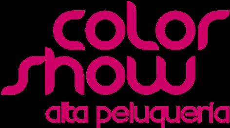 Color Show   Alta Peluquería