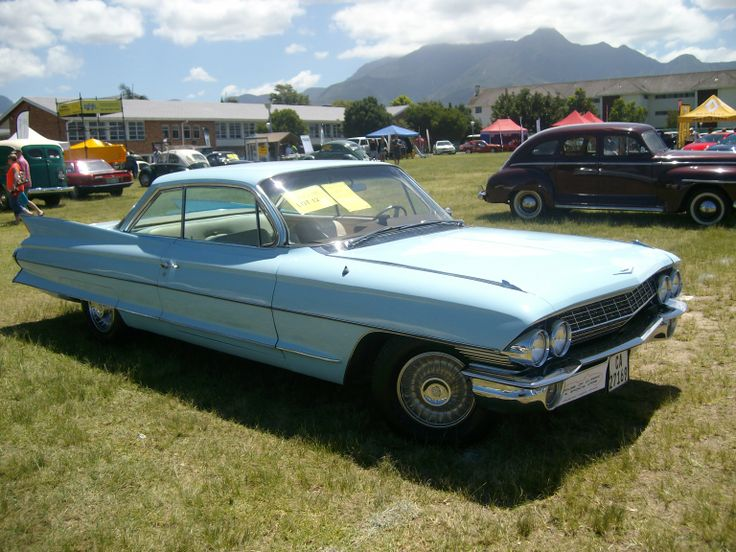 The 18th MIDAS George Old Car Show took place on 8th and 9th February 2014 at the PW Botha College in York Street, George. Coastal Customs was there. Contact us for more info: 044 697 7583 #oldcarshow #sportcars #vintagecars