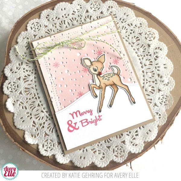 Avery Elle: Kitsch Christmas and Happy Howl-idays