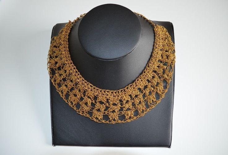 Ketting PRISKA– Sweet Deluxe Kleur: goud Sluiting:karabijnhaaksluiting Materiaal: metaal Afmetingen:40 cm Artikelnummer:04749