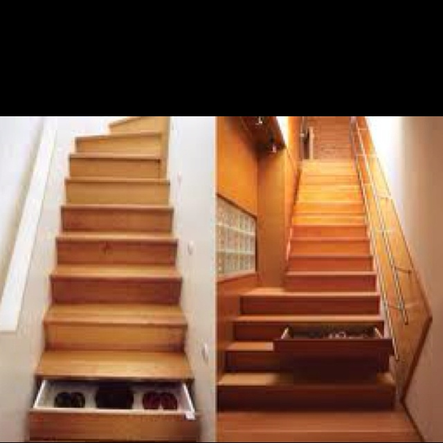 Top 28 stairs that are drawers oak pull out under stairs drawers mijmoj 30 under stair - Stairs that are drawers ...