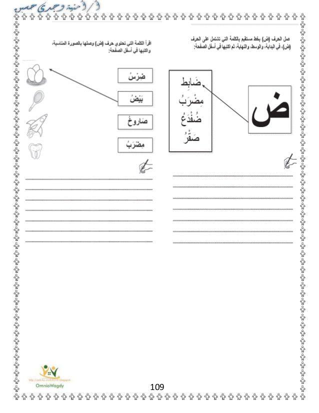 بوكلت اللغة العربية للمدارس الصف الأول الابتدائى الترم الأول المنهج ا Map Chart Map Screenshot