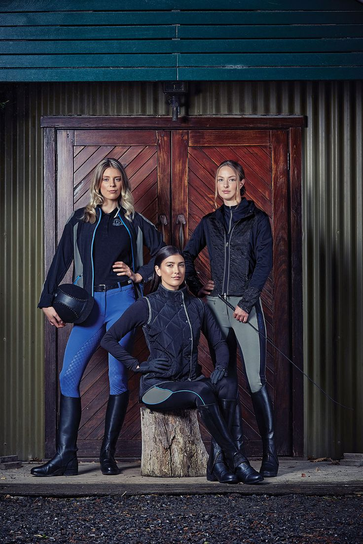 Such a stunning image of our new Autumn Winter 2016 collection #horselandautumnwinter