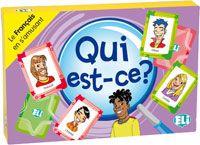 Een leuk taalspelletje om te gebruiken in de lessen Frans. Hierbij kunnen de leerlingen grammatica inoefen, namelijk correcte ja/nee-vragen stellen in het Frans, maar oefenen ze ook tegelijkertijd de woordenschat rond kledij en persoonsbeschrijvingen in. Wat ook heel belangrijk is, is dat hun mondelinge taalvaardigheid gestimuleerd wordt!