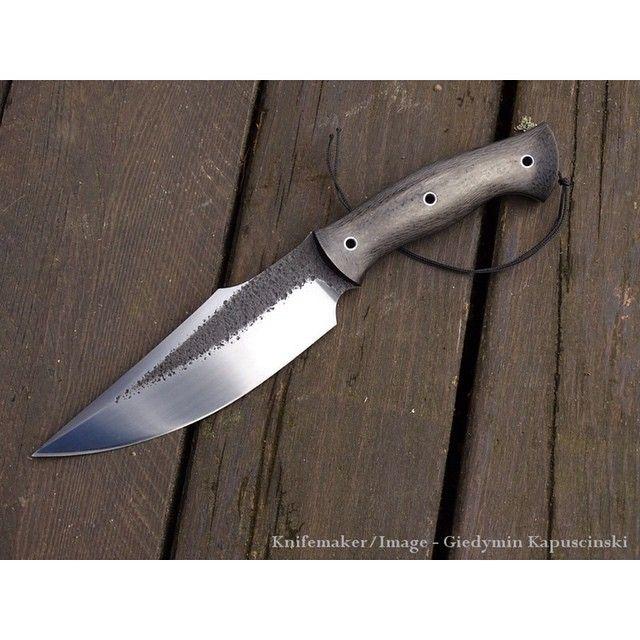 Giedymin knives