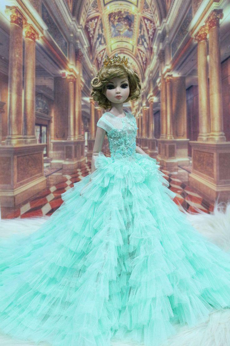 539 best BARBIE DOLLS images on Pinterest   Barbie doll, Barbie ...