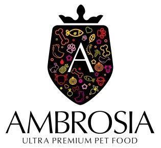 Γιατί πρέπει να τρέφεται το κατοικίδιό σας με Ambrosia;