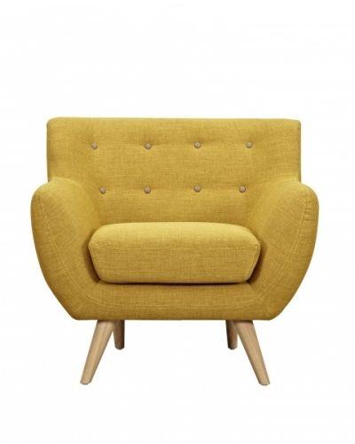 Hit Lenestol er en lenestol med unikt design. Stolen holder meget god kvalitet og komfort! Tøft design som er tydelig inspirert fra 50-tallet.