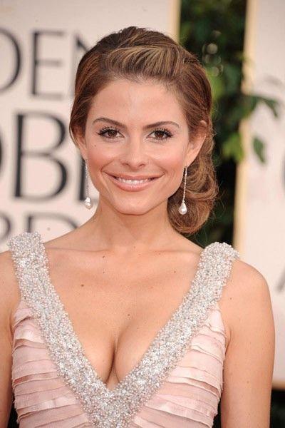 Celebrities Wearing Pearls - Pinterest