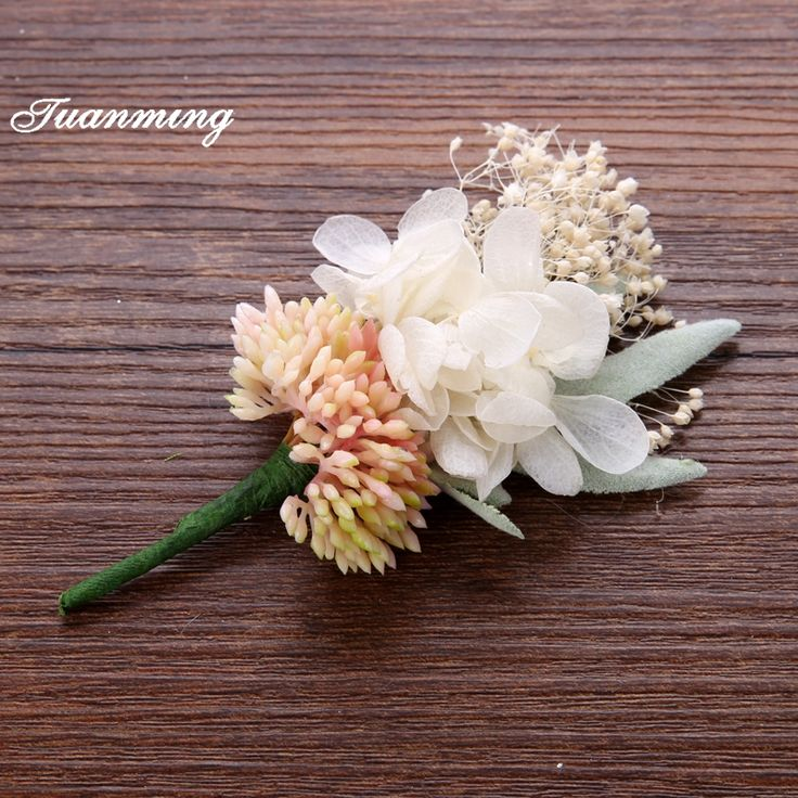 Beige Flower plant  Women Bride hairpins leaf Silk yarn Sky stars Dried flowers Wedding Barrettes  Hairgrips Party Hair Ornament-in Hair Jewelry from Jewelry & Accessories on Aliexpress.com | Alibaba Group