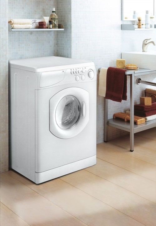Best Hidden Washer And Dryer Images On Pinterest Laundry