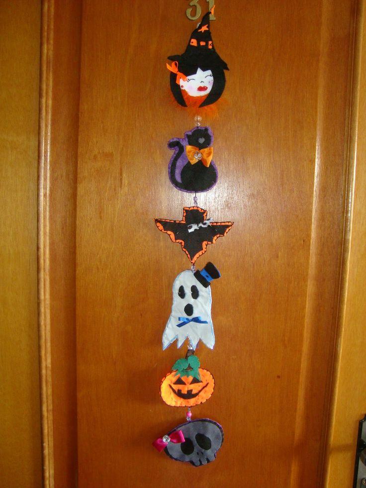 Halloween | Atelie Dasduas