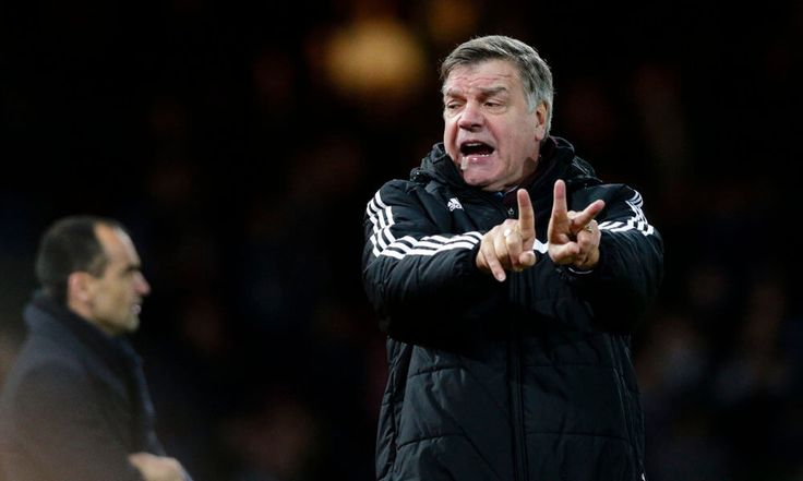 Sam Allardyce announces intentions to leave = Sam Allardyce was brought on board at Crystal Palace just five months ago, with the club looking to avoid relegation for a fifth straight season. Just days after..... Crystal Palace