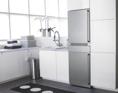 Lavadora y secadora integrada lavadora y secadora en la cocina pinterest - Lavadora en la cocina ...