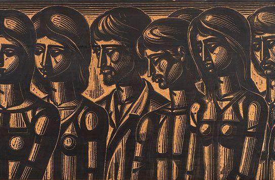 Α. Τάσσος 1914-1985