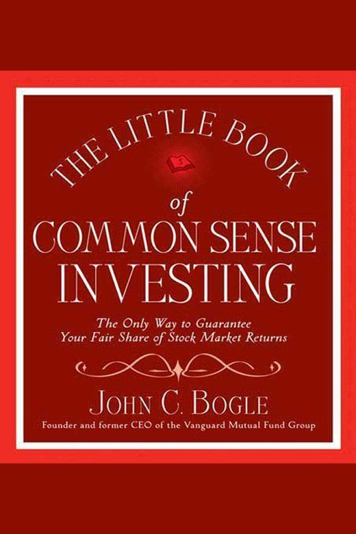 john c bogles the little book of index investing is a power packed explanation