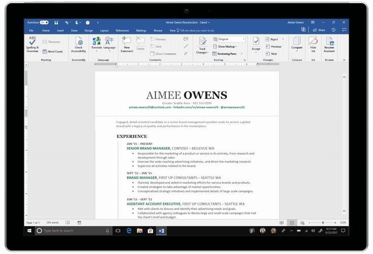 Linkedin resume tool free printable resume resume best