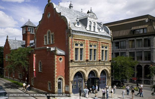 13 history museums to visit in Montreal.