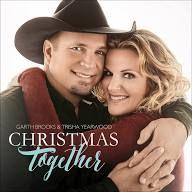 Garth Brooks And Trisha Yearwood - Christmas Together CD