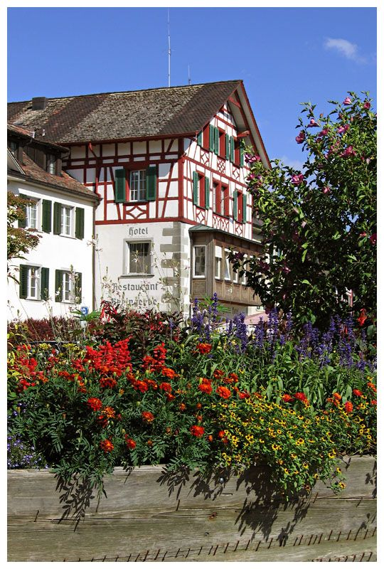 160 best images about stein am rhein on pinterest medieval town lakes and old town. Black Bedroom Furniture Sets. Home Design Ideas