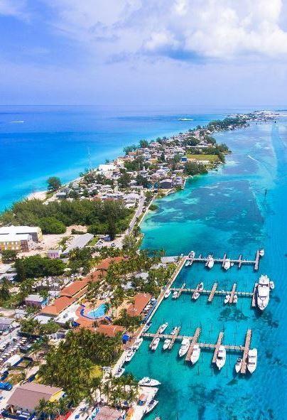 Bimini Big Game Club - just 50 miles from Florida! #bahamas