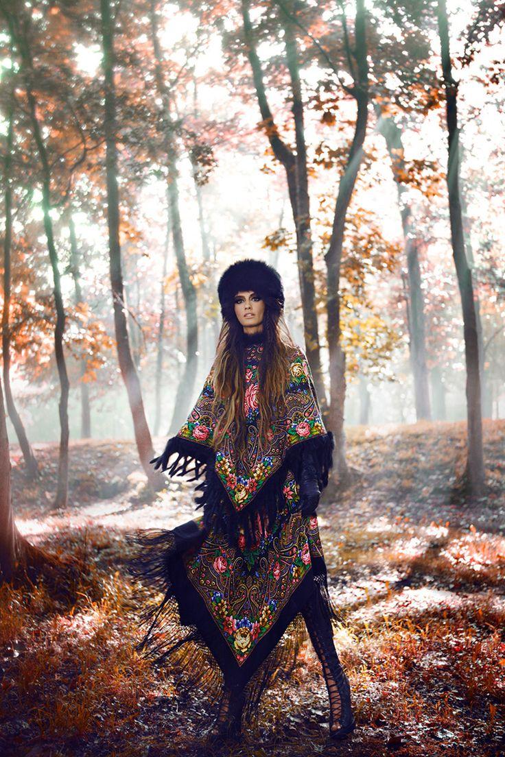 Wonderland- Zaitegui   Forever Boho