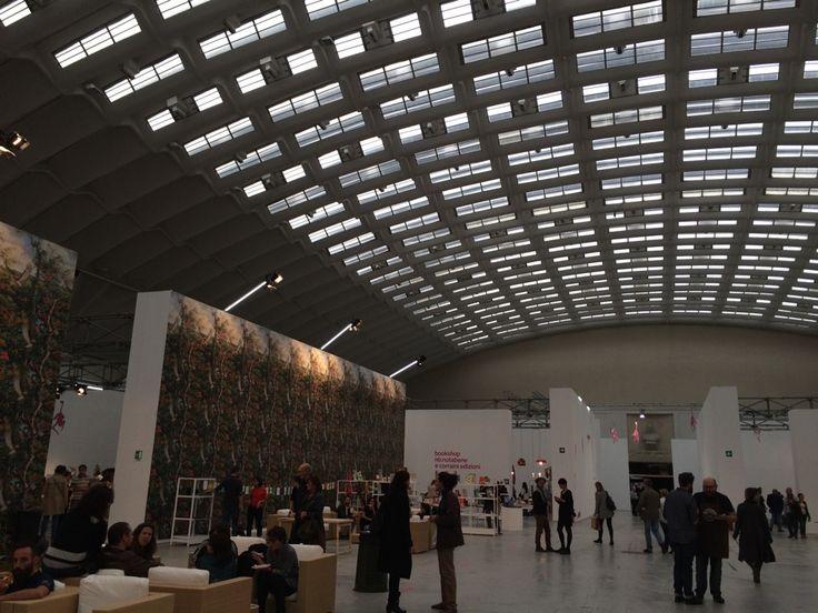 Torino Esposizioni #Paratissima